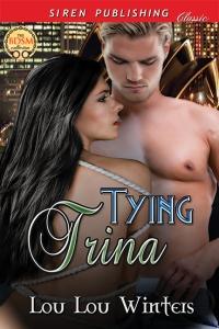 cover tying trina